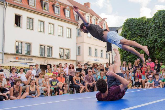 Среда-четверг: новый фестиваль для всей семьи в Хайфе. Вход свободный