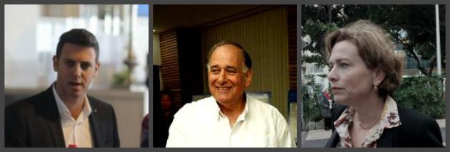 Кто станет мэром Хайфы: предвыборный опрос выявляет тенденцию последних месяцев