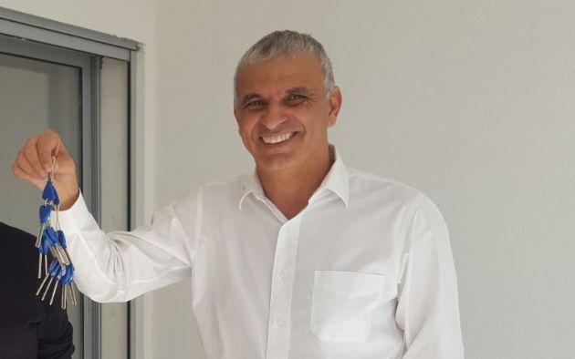 Кахлон открыл новый дом на долгосрочный съем в Хайфе: десятки квартир для льготников