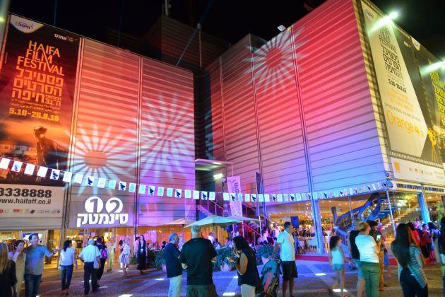 Серия бесплатных концертов израильских «звёзд» завершится в эту пятницу