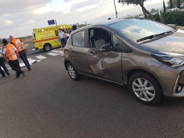 Трагедия на шоссе Дерех Фройд: погибла 20-летняя девушка