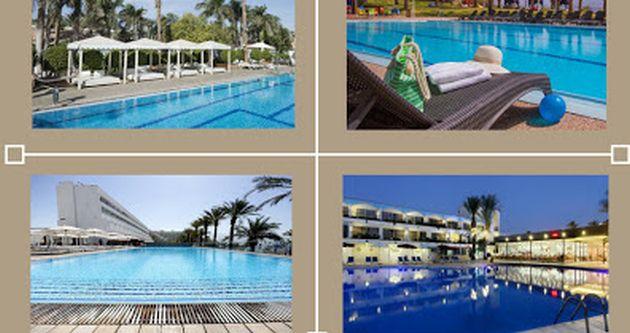 Приглашаем отдохнуть в гостиницах Эйлата в сентябре
