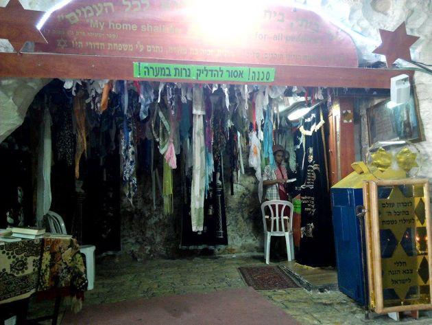 Одно из самых посещаемых святых мест Хайфы наконец-то основательно восстановят