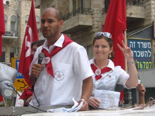 Коммунисты готовы к выборам в горсовет Хайфы