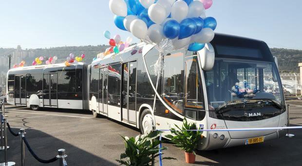 «Метронит» в Неве-Шаанане: обнадёживающие новости