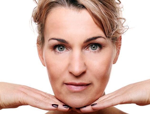 Fractora: омоложение лица на длительный срок методом полного обновления кожи!