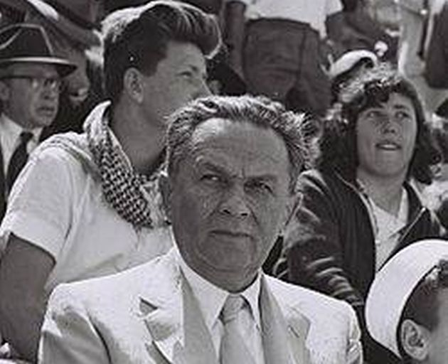 Вспомним накануне выборов: легендарный мэр Хайфы
