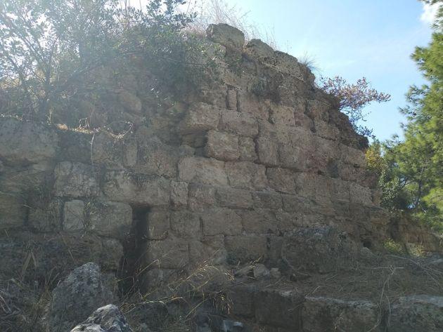 Крепость крестносцев. Неизвестная достопримечательность Хайфы