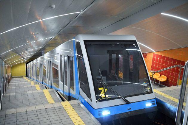 Проезд в метро «Кармелит» до конца октября бесплатный: а что дальше?