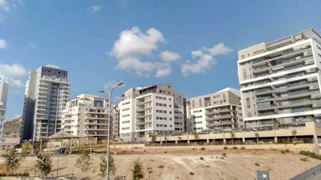 Хайфчанам предлагают массу 2-комнатных квартир