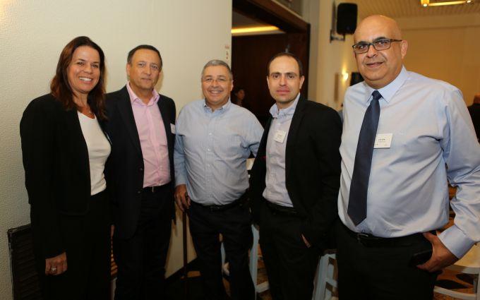 Бизнес конференция «Центра развивающихся бизнесов»