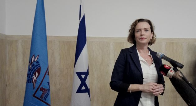 Утром Нетаньягу искал мэра Хайфы