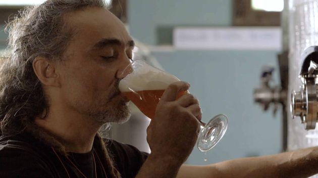 Крафтовое пиво из Либиры – приятное с полезным!