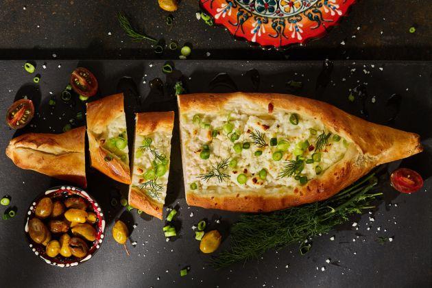 На этой неделе: Фестиваль арабской кухни «А-шам» в Хайфе