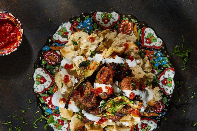 В Хайфе проходит 2-дневный фестиваль арабской кухни (видео)