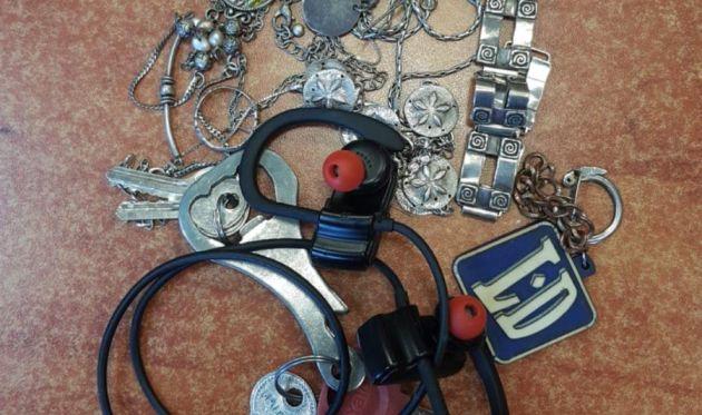 Полиция: квартирные кражи в Неве-Шаанане и на Кармеле прекратятся