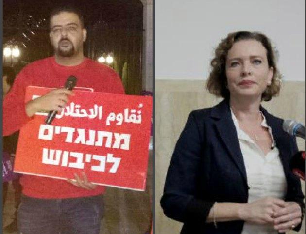 В связи с назначением арабского зама, мэр Хайфы подвергается массированному давлению