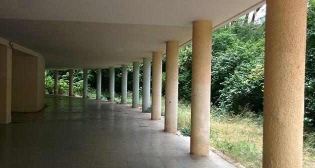 Хайфские архитекторы. Б.Орэль: здания на Адаре, в Бат-Галиме и Нижнем городе