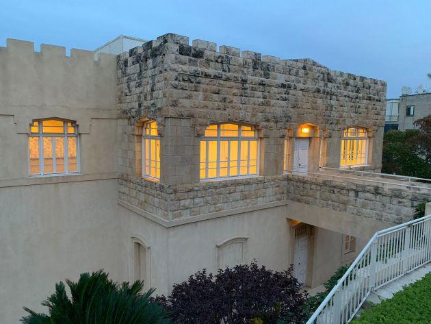 К самой красивой гостинице Хайфы в ближайшее время присоединятся ещё четыре