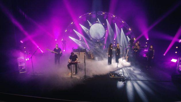 Сегодня в Хайфе в «Центре Конгрессов» выступит группа UK Pink Floyd Experience