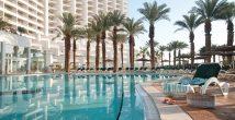 Приглашаем отдохнуть в гостиницах Эйлата и на побережье Мёртвого моря