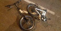 ДТП: велосипедист сбит насмерть