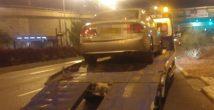 Лихачество на проспекте Бен-Гурион: началась борьба с
