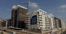 Эффект застоя на рынке недвижимости: цены в крупных городах поползли вниз