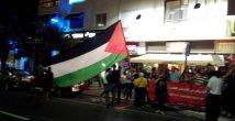 Как запретить проведение антиизраильских акций в Хайфе