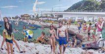 Объявлено о создании Центра сёрфинга мирового уровня