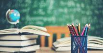 Школы и детские сады: статистика, ремонт и строительство новых зданий