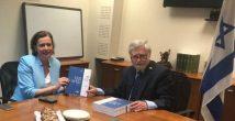 Госконтролёр: государство не думает о здоровье жителей Хайфы и Крайот