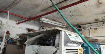 Землетрясение в Хайфе: телевизор начал шататься