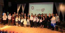 Открыта запись на участие в 11-м национальном конкурсе молодых пианистов «Салют роялю»