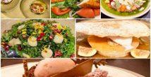 В Хайфе открылся новый ресторан Najma. Кулинарные впечатления
